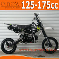 OMOW 125 Dirt Bike DB2-C