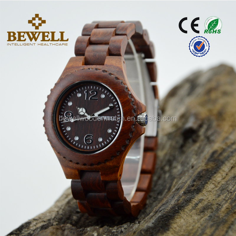 ROHS Authenticated Watch Company High Quality Men Watches We Wood Watch
