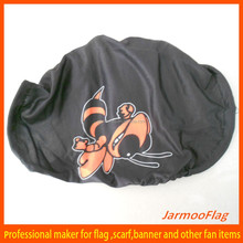 advertising promotional car wing protective cover