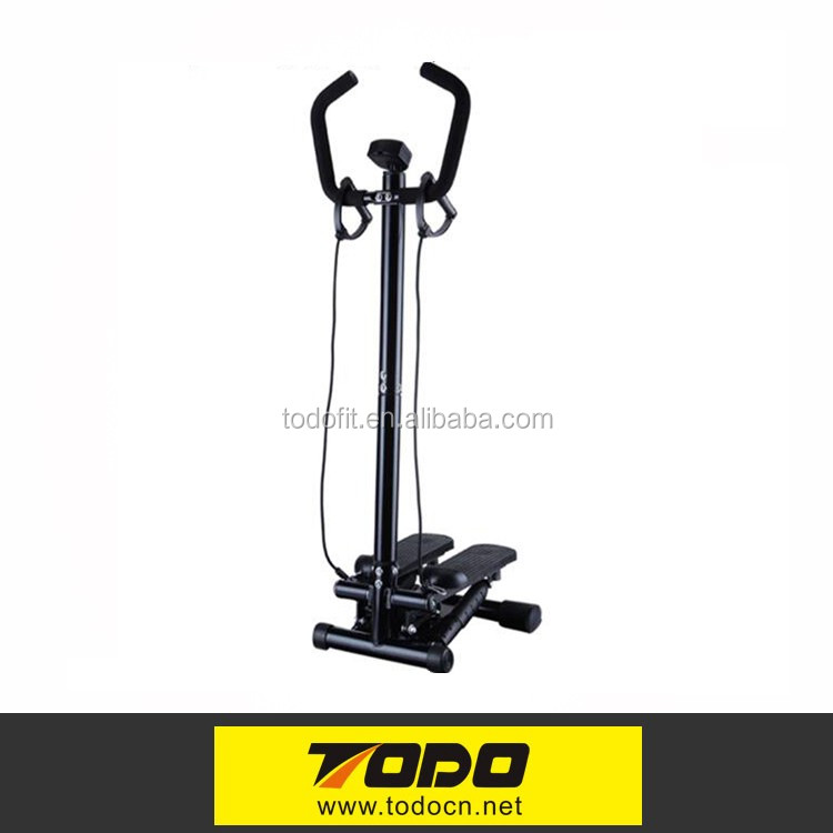 Gym Equipment Suppliers Walking Machines/Used Treadmills Stepper