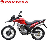 Hot Sale Wind-Cooled 4-Stroke 250cc Racing Motorcycle Made In China