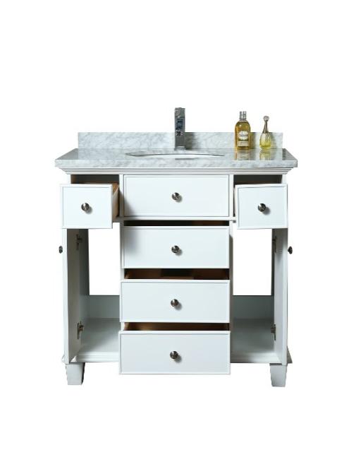 Modern used bathroom vanity cabinets buy used bathroom - Commercial bathroom vanity units suppliers ...