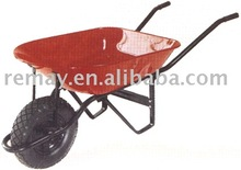 Manufacturer Supply Factory Price large Metal heavy duty Wheel Barrow for WB7400R