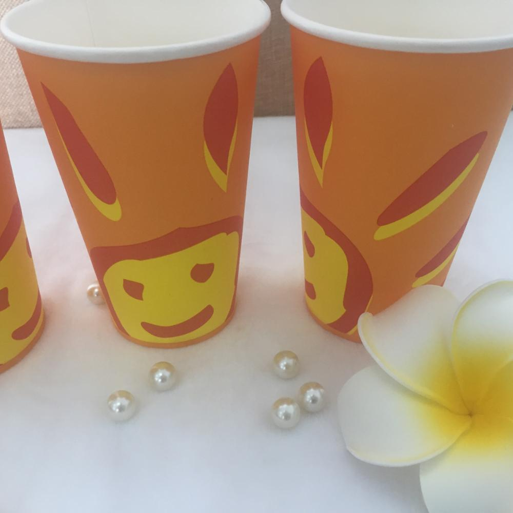 10OZ paper cup /10OZ Disposable paper cups/250ml paper cup