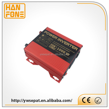 Hanfong TP-1000 solar inverter For Dubai Market