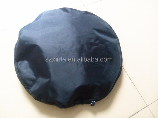 discount !!Shenzhen Factory Durable polyester mesh Material Fashionable Promotional surf fin bag