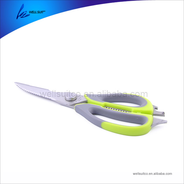 Top quality crocodile scissor