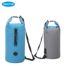 Wholesale Alibaba China Custom Logo Stitching Colour Floating Waterproof Dry Bag for camping ,hiking outdoor sports
