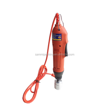 Handheld Electric Capping Machine,Plastic Bottle Capper