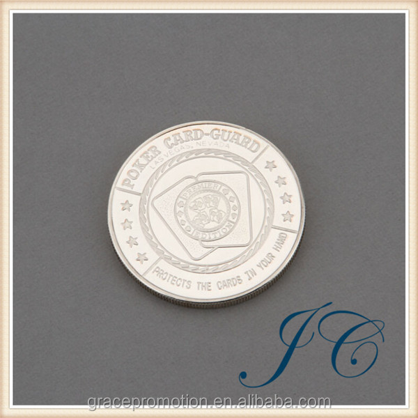 Hot Sale New Design Custom Casino Commemorative COINS With OEM Logo