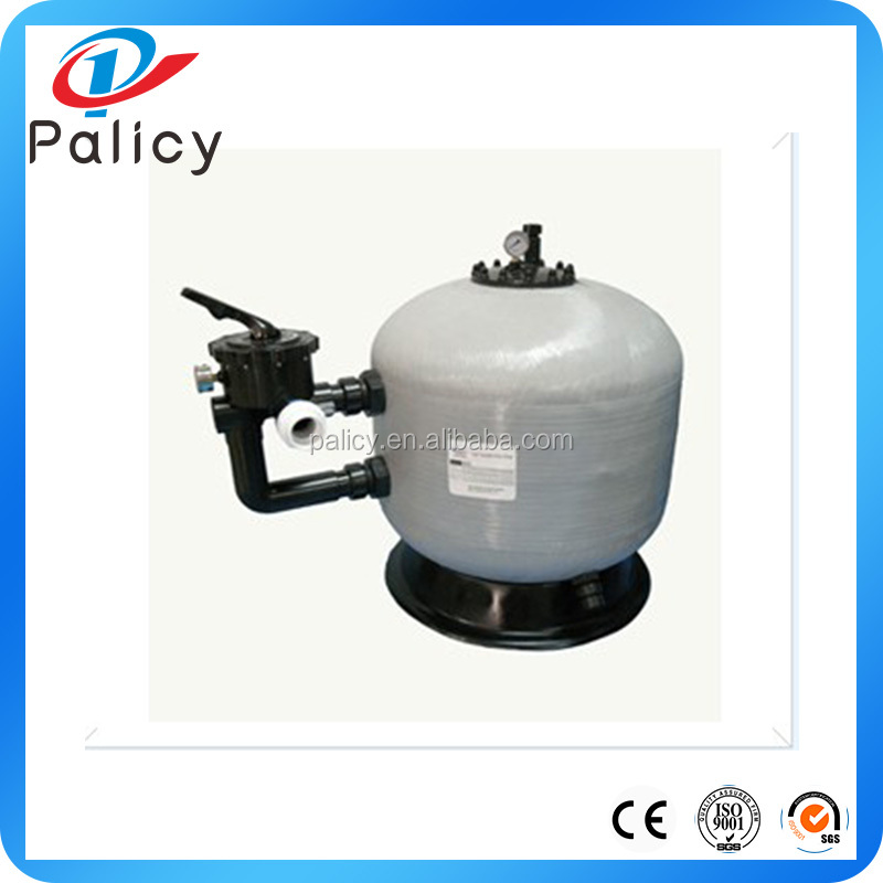 Factory Fibreglass Material Swimming Pool Bobbin Wound Sand Filter