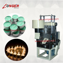 Tealight candle making machine/machinery on sale