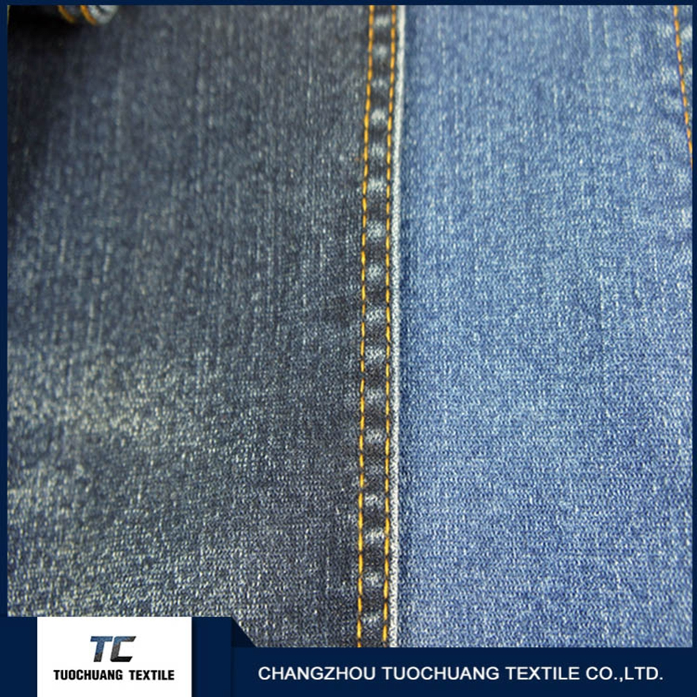 hot sale & high quality textile agent wholesale100%cotton denim fabric to uk over sink