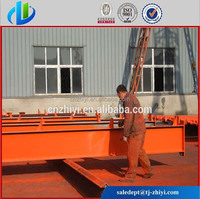 PRIME WELD MILD STEEL H BEAM/customed H steel