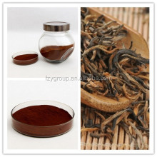 Polyphenols 30% Instant Black Tea Powder, flavoring food additive