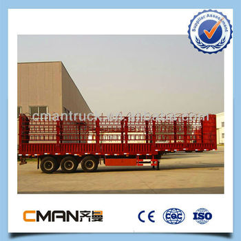 China Cheap Motorcycle Cargo Trailer Prices