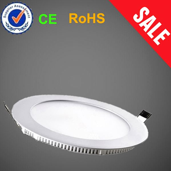 Forte Lys Lite 5mm diffused led flat