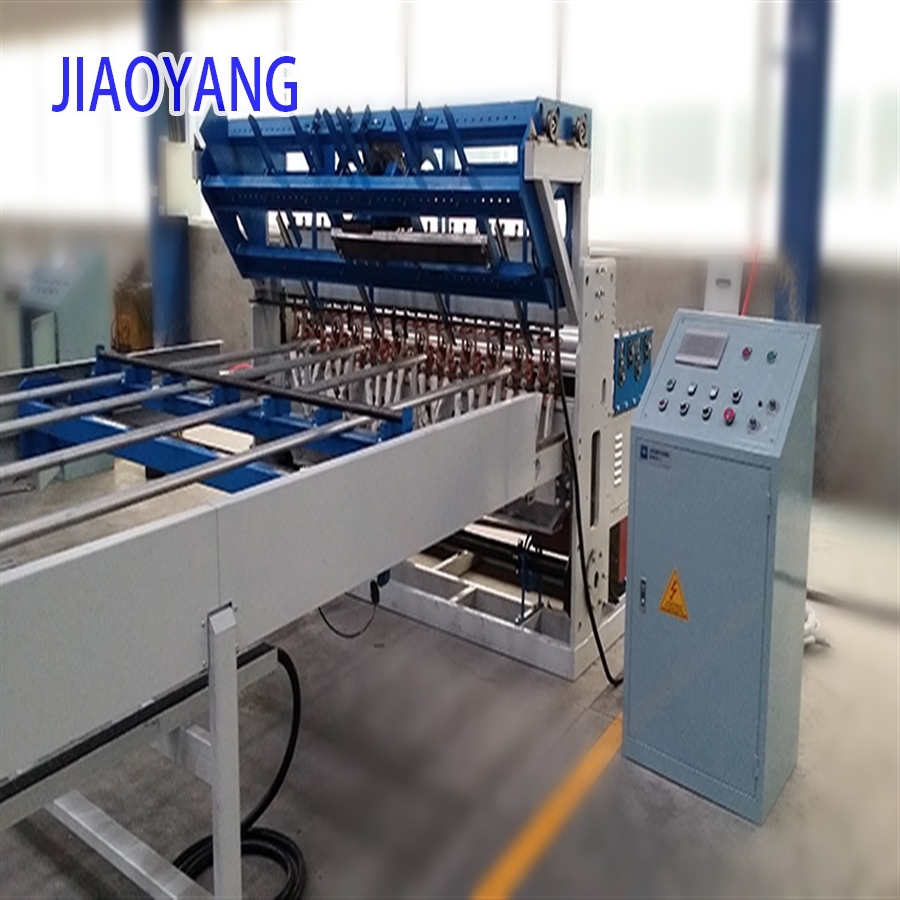 Welding Wire Production Line/automatic Stainless Steel Wire Mesh ...