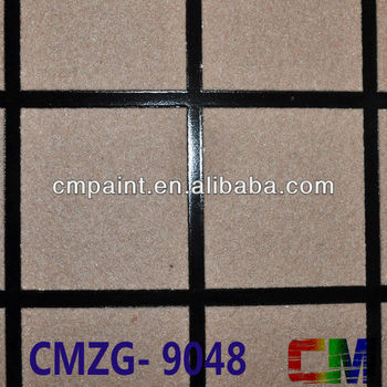 CMZG- 9047 Waterproof ceramic / brick texture interior & exterior wall paint