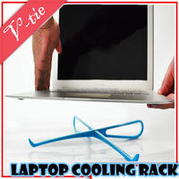 2016 latest product laptop cooling rack wholesale computer accessory