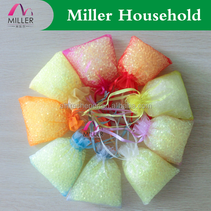 Fragrance Mesh Sachet Flavor Christmas Decoration China Factory Supplier