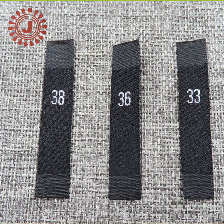 Sew In Extra Extra Large XXL Clothing Size Tags labels tabs-Qty 100