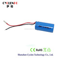Scrap batteries, 3.7V 850mah battery, lithium ion battery