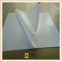 high gloss 3m adhesive paper