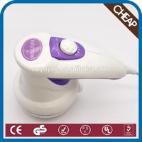 2015 infrared vibrating handle massage body massager hand massager machine