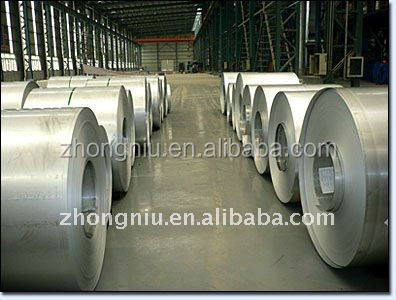 Hot dipped Aluzinc Steel Roll