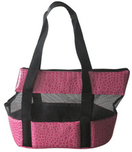 Wholesale Pretty Pet Dog Bag Pet Carrier For Outdoor Pet Products