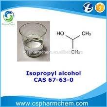 IPA Isopropyl Alcohol 99.9% Isopropanol Pharm&Pesticide intermediate