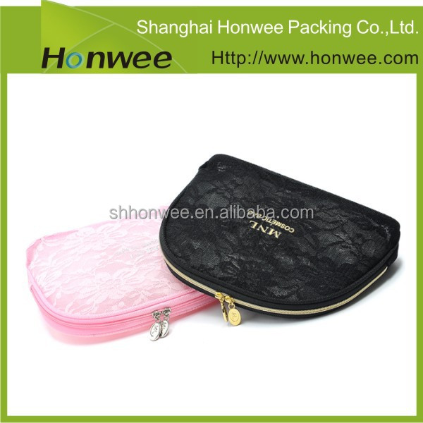 hot sale new products small cheap makeup bags with compartments