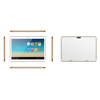 9.6 inch MTK 6582 Quad core super smart tablet pc ,1280*800with IPS screen,laptop computer