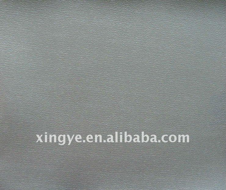Pu synthetic leather for shoe lining