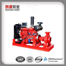 XBC-IS Diesel Fire Pump Price of Diesel Fire Pump