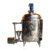 High speed paint agitator mixer disperser mixer