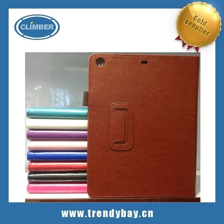 new arrival tablet case for Apple ipad5 case