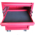 Mechanic tool box 27 Inches 7 drawer cheap Sheet metal plastic truck toolboxes