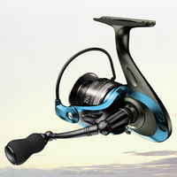 Raistar 5+1BB Front Drag Spinning Wholesale Fishing Reels