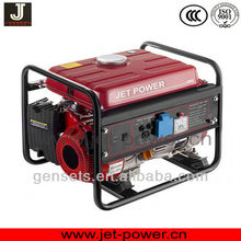 2kw gasoline generator 4 stroke small generator,air-cooled