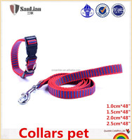 Collars pet /Dog collars and leashes