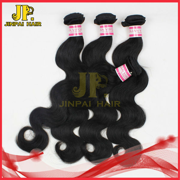 JP Hair Full Cuticle Wholesale Human Virgin Grade aaa Brazilian Hair Weaves