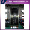 Etching and Hairline Stainless Steel Elevator Cabin from China Elevator Factory