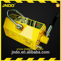 lifting magnet plate and scrapt permanent magnetic lifter with strong lifting magnet