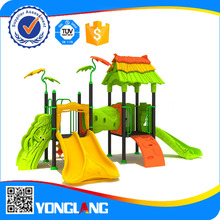 Kids rubber water playground paving