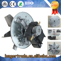 Oven Shaded Pole Motor Fan AC Fan Motor 220v