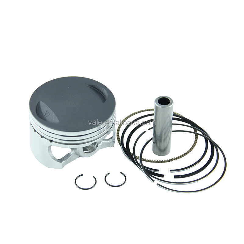 for Dirt Bike Motorcycle HH-113A Fit For YINXIANG YX 160cc Engine Parts 60mm Piston 13mm Ring Set