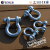 Anchor Bow Shackles Qingdao Factory Sailboat