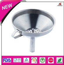 wholesale as factory price stainless steel Funnel